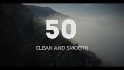 انتقالات بريمير حزمة من الانتقالات الجديدة 50 clean transition pack للادوبي بريمير للمونتاج مجانا