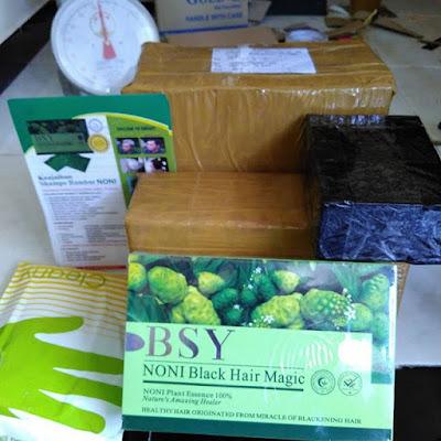 Untuk pemesanan Shampo Noni BSY silahkan hubungi : 085749407000