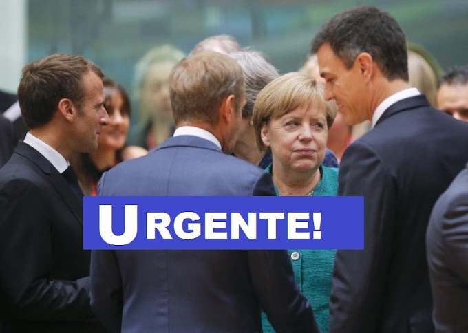 União Europeia dá ultimato a Maduro
