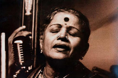 Icon MS Subbulakshmi 100th Birth Anniversary Even Ex PM Once Remarked I Mere a PM Before A Queen of Music