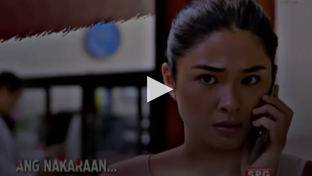 Halik April 8 2019 Replay Today Episode Just Right Now
