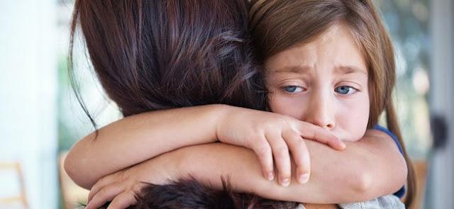 la sensibilidad de los niños