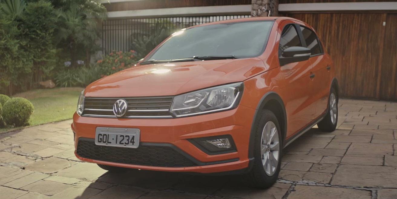 Volkswagen Gol Track mostra disposição para encarar aventuras e obstáculos urbanos
