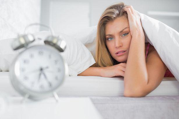Tanda-tanda Anda Kurang Tidur