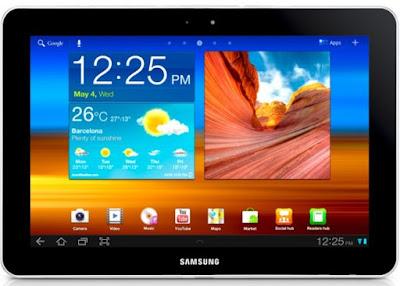 Samsung Galaxy Tab 10.1 3G GT-P7500