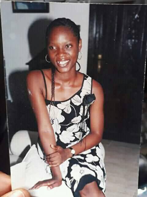 Wasilat Olaronke Adesubomi Ashabi Anifowoshe