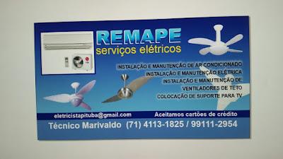 Instalação de chuveiro em Salvador-Ba-71-99111-2954