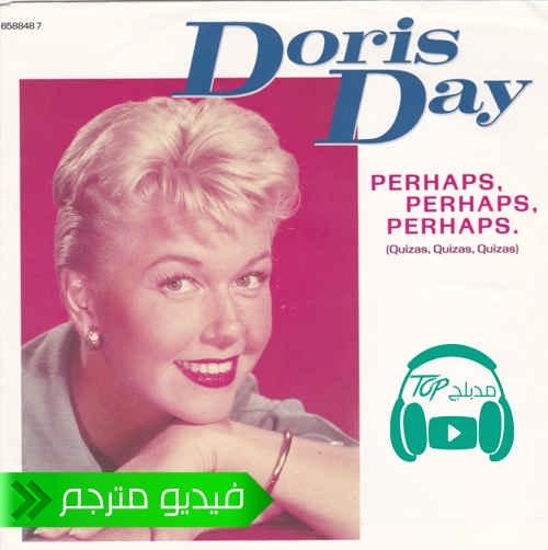 تحميل اغنية perhaps doris day