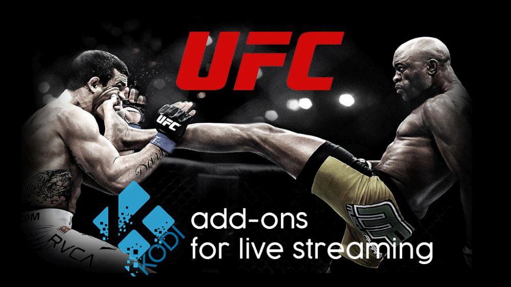 how to watch ufc livestream