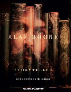 Alan Moore biografía