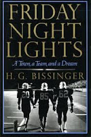 Friday Night Lights H.G. Bissinger