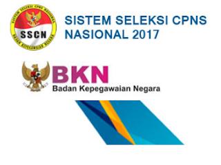 Pengumuman Seleksi Administrasi CPNS di https://sscn.bkn.go.id 5 September 2017 img