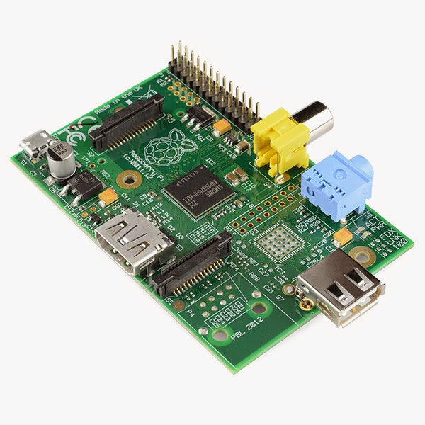 Raspberry Pi single board computer to learn programming