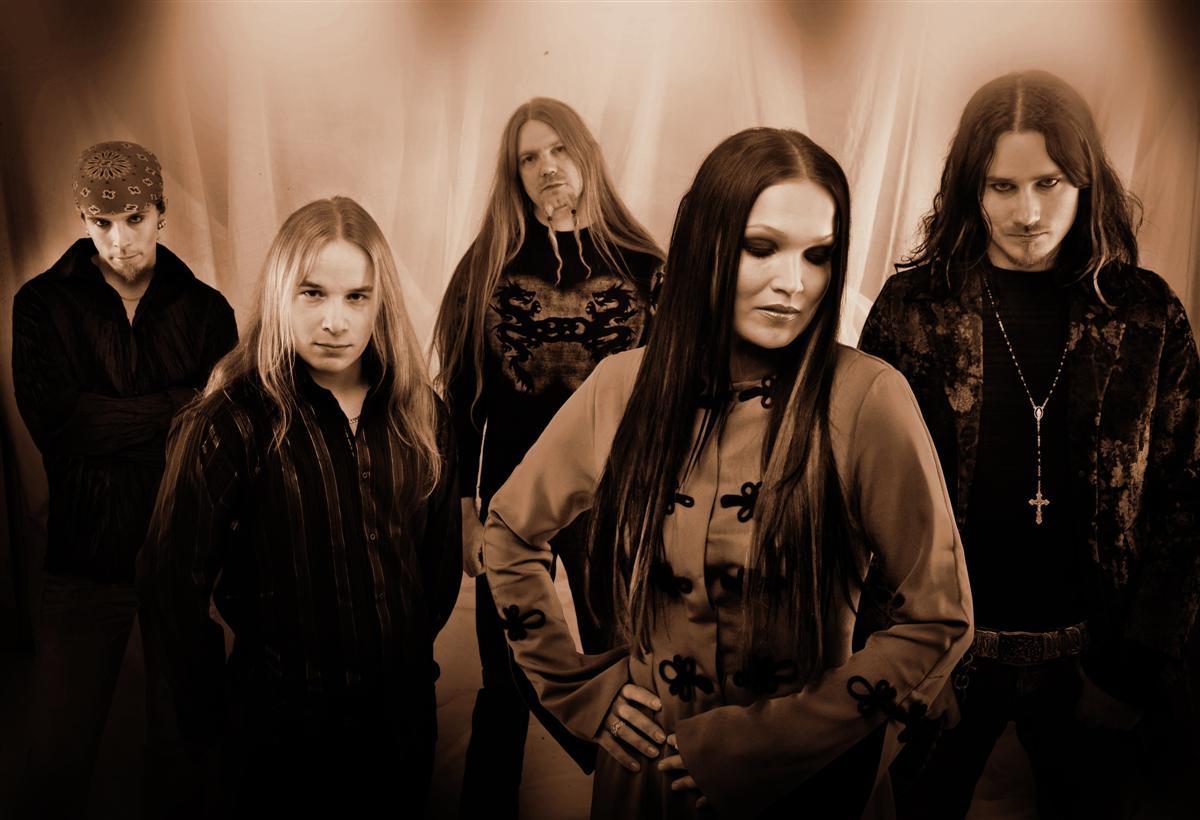 Nightwish | MetalZone, metal mp3 download
