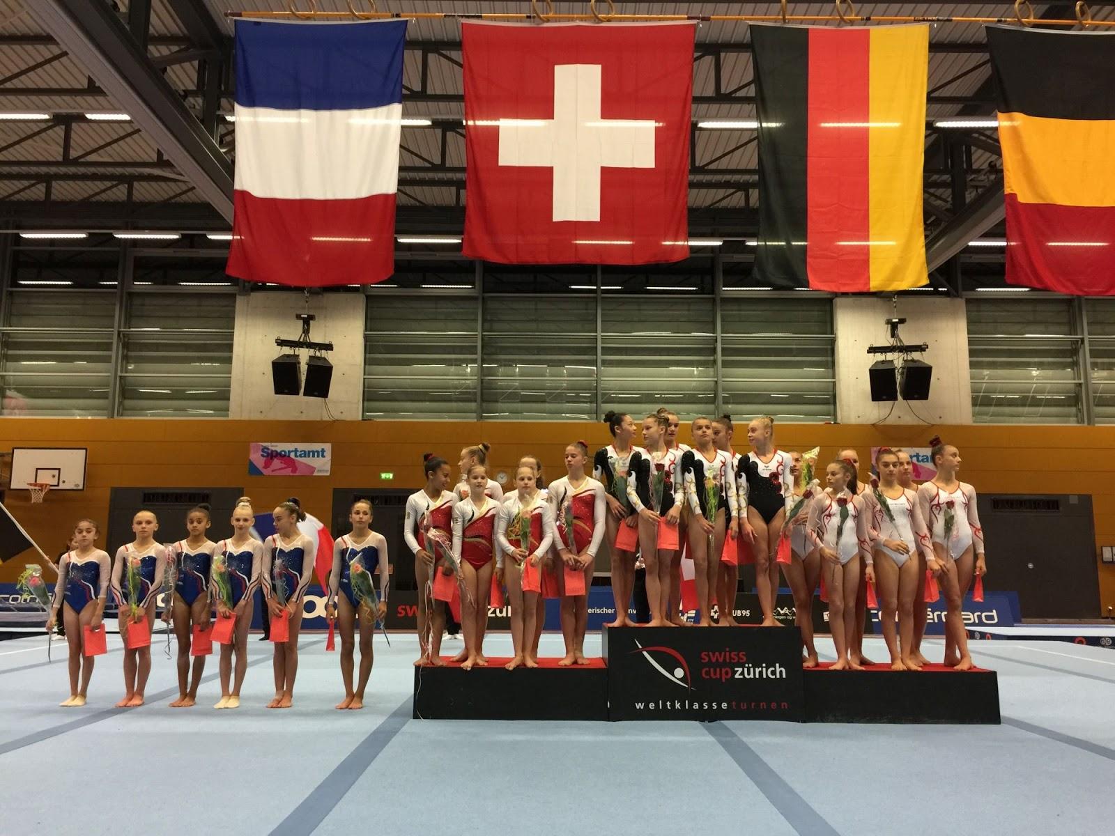 Belgian Gymnastics  2017 7edc6c0a8fe