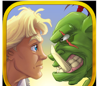 Download Kingdom Chronicles 2 v1.1.5 Android Apk Data