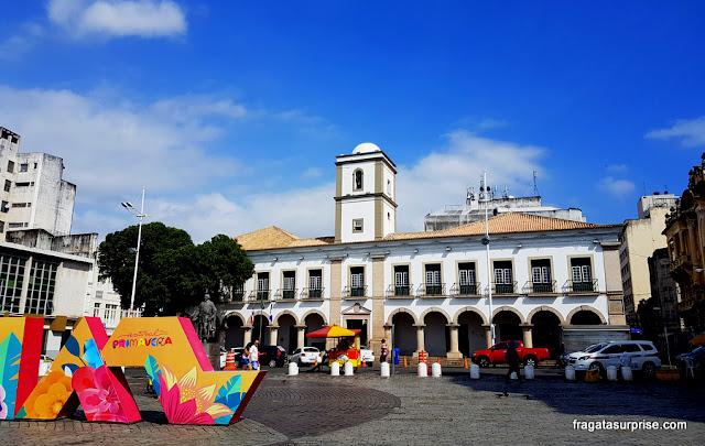 Salvador - Câmara de Vereadores