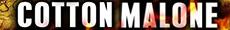 Cotton Malone, vyrobila Luciina zašívárna
