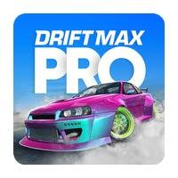 تحميل لعبة هجولة Drift Max Pro للاندرويد