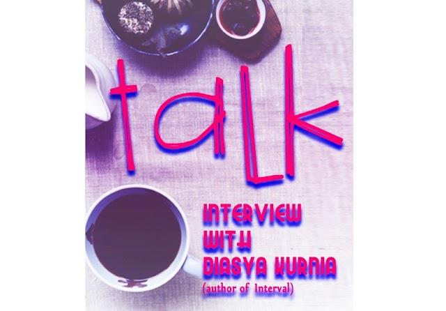 Monthly Talk | Interview With Diasya Kurnia