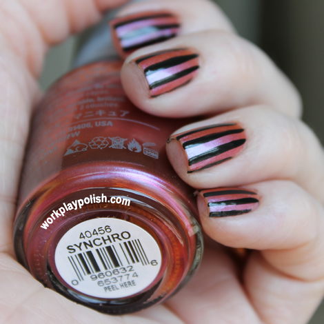 Orly Electronica Synchro