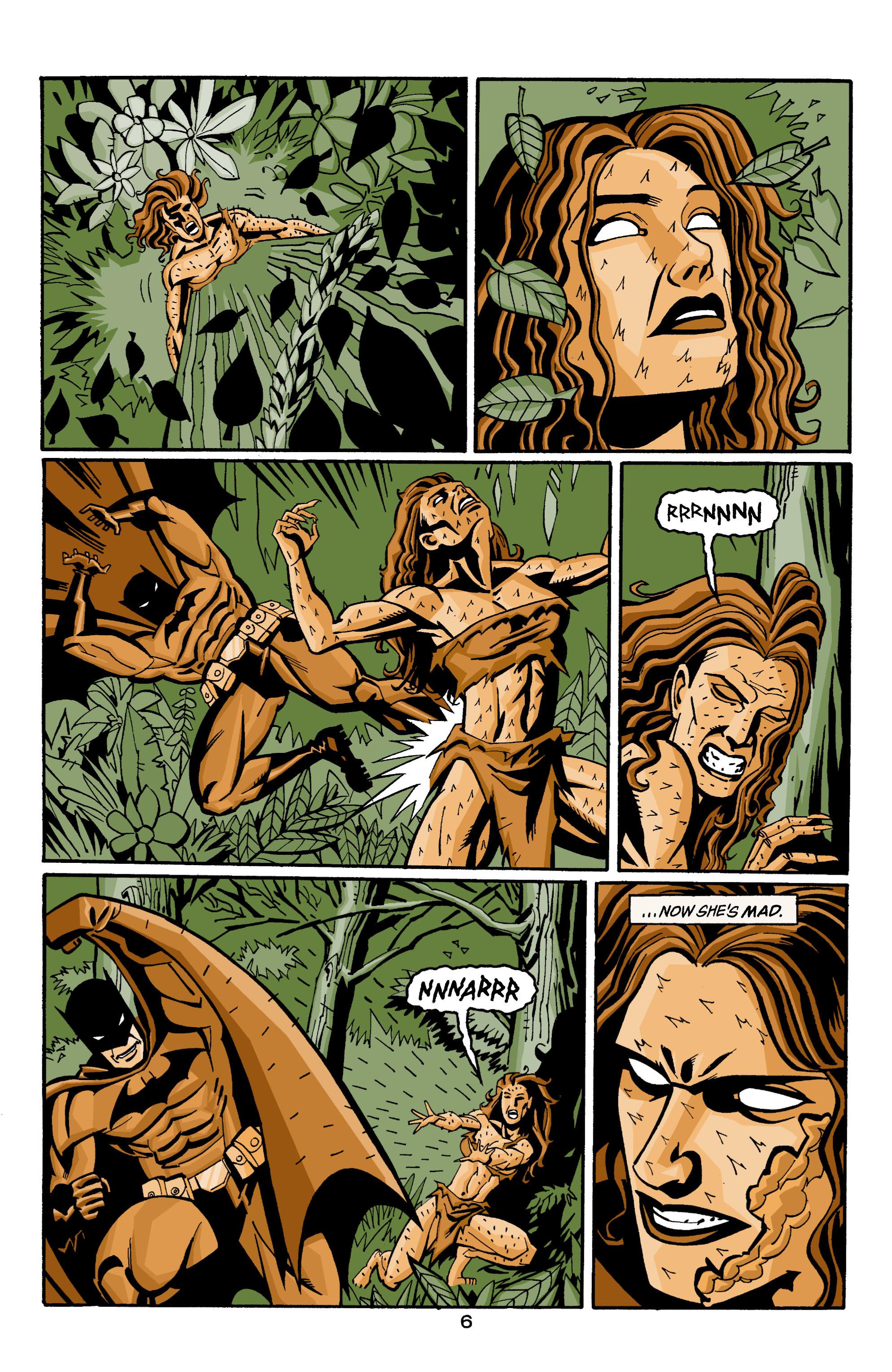 Detective Comics (1937) 752 Page 5