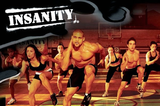 Insanity: Bring it on!!!
