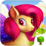 Fairy Farm Mod Apk