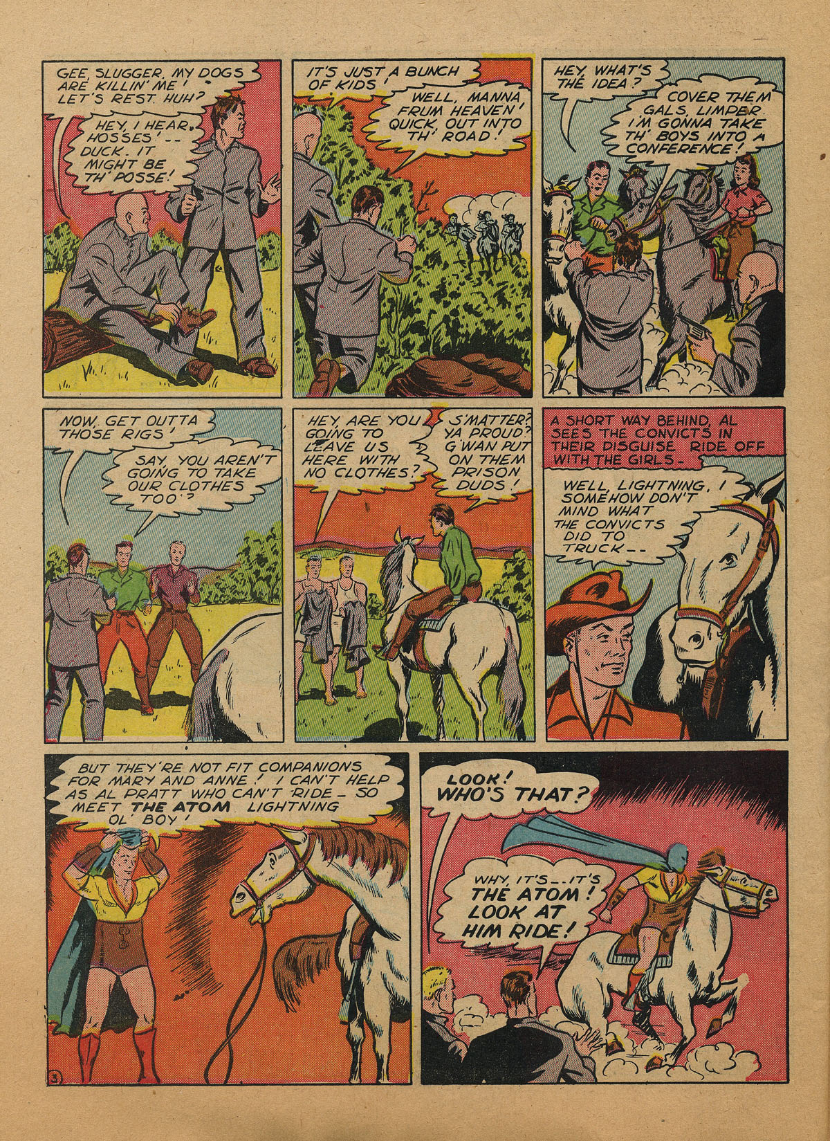 Read online All-American Comics (1939) comic -  Issue #31 - 56
