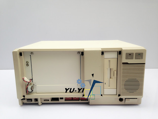 NEC FC-9801X model 21