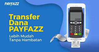 Cara Tarik Uang di Payfazz