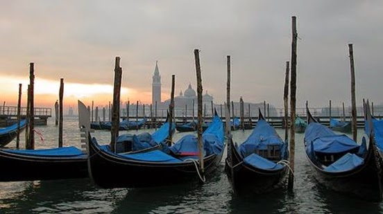 One of the top European tourist attractions in winter is the Carnival of Venice. - European Cities to Visit During the Winter