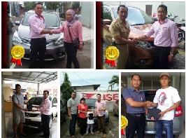 Nissan Tangerang
