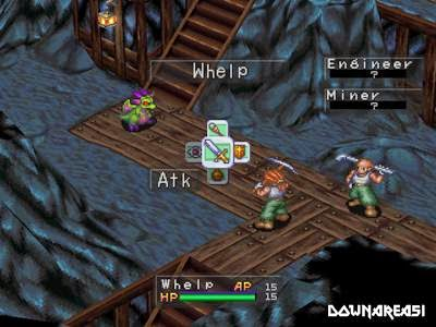Complete Guide How to Use Epsxe alongside Screenshot together with Videos Please Read our  Breath of Fire three Iso PS1
