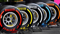 F1 Williams opony testy Pirelli