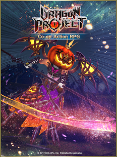 Dragon Project MOD APK 1.0.3 (Attack x10 & More) Free Download