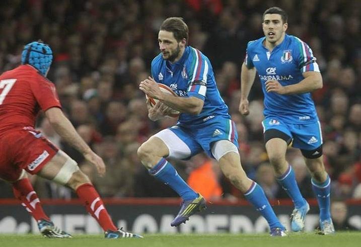 Rugby ITALIA-SUDAFRICA Streaming Live e Diretta tv: dove vedere l'incontro di Padova