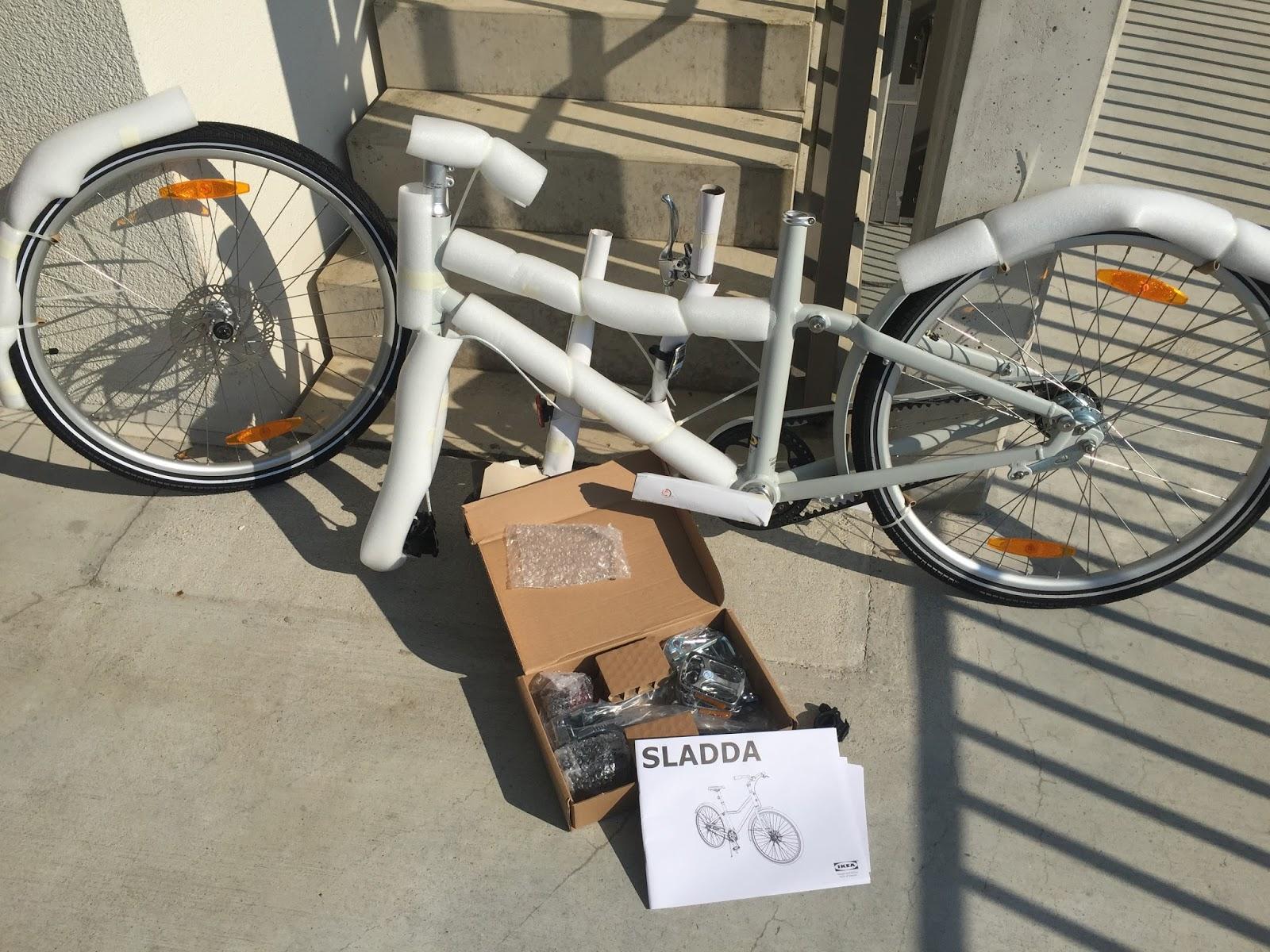 Ikea Fahrrad Test : st pedali sladda im test wie gut ist das ikea fahrrad ~ Orissabook.com Haus und Dekorationen