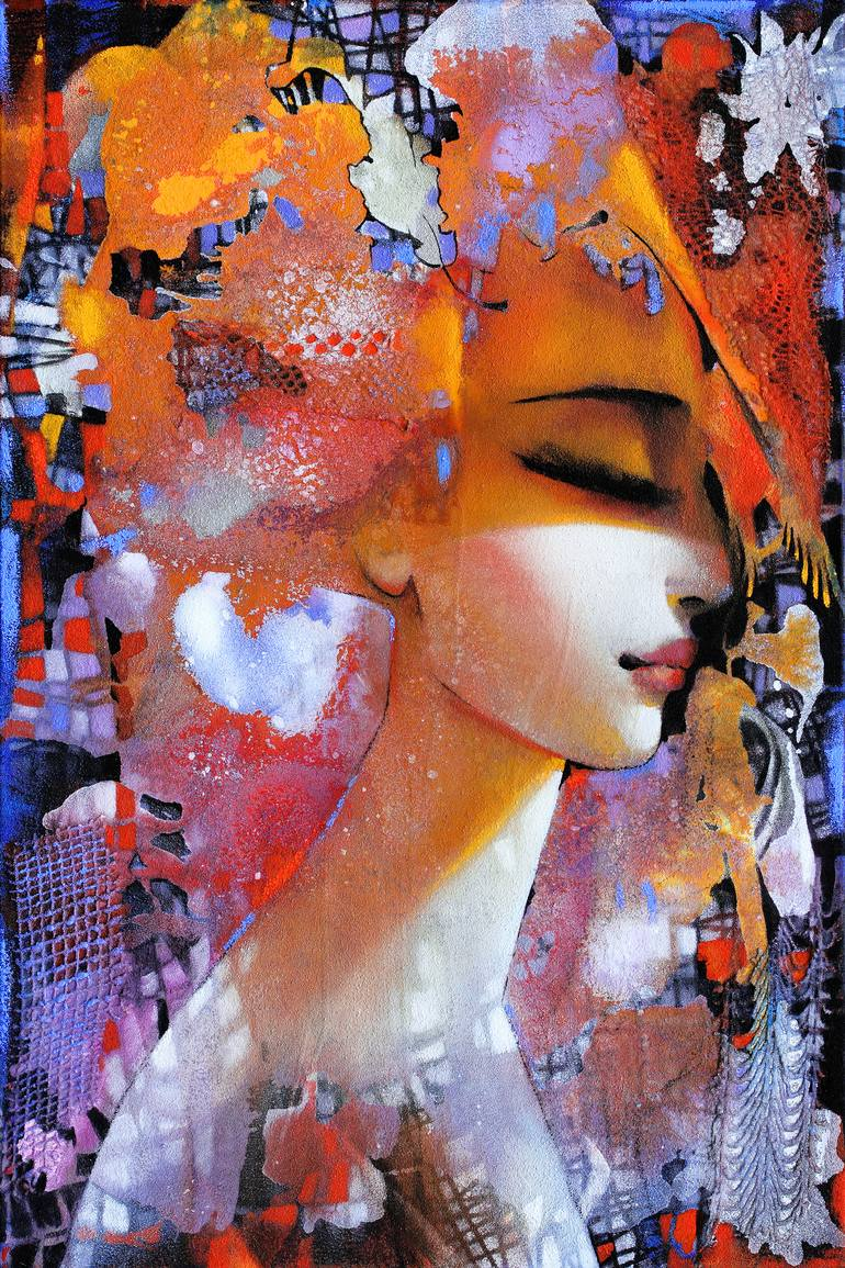 Ira Tsantekidou Autumn