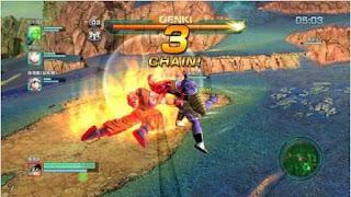 imagem-2 Jogo Dragon Ball Z Battle of Z XBOX 360 Torrent