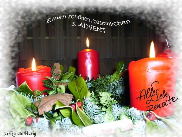 angekommen im advent