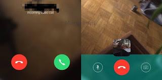 Tidak Bisa Video Call Pada Aplikasi Whatsapp