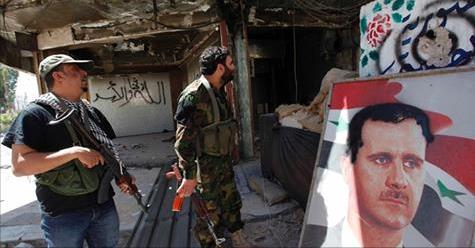 """""""انحطاط أخلاقي"""" لشبيحة الأسد يجبر """"مسيحيين"""" على الهجرة من دمشق التي قطنوها من عشرات العقود"""