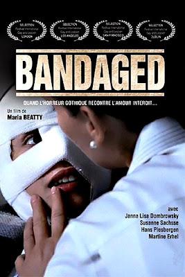 Bandaged film