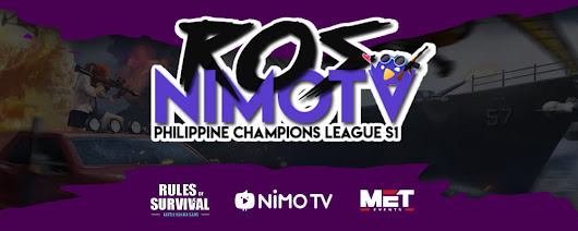 45 of 300 Squads Advances in The Rules of Survival - NIMO TV- Philippine Champions League Qualifiers