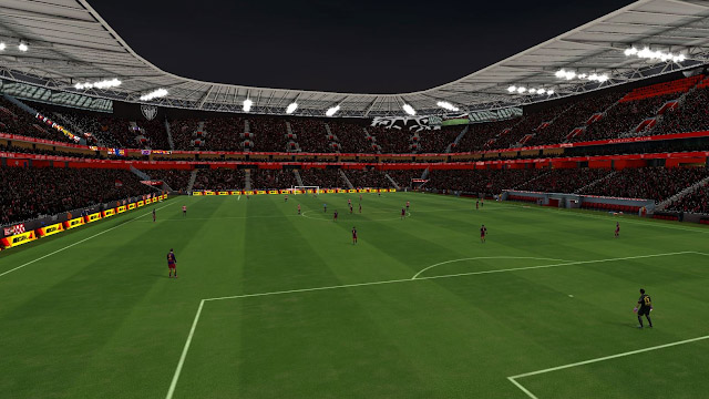 FIFA 14 Big Stadiums Pack V1 0 (130+ Stadiums Included
