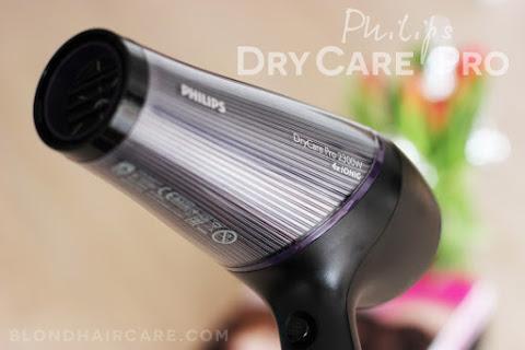 Suszarka Philips DryCare Pro BHD177/00 - czytaj dalej »
