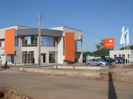 GTBank topping the digital banking race in Africa, to become major  — The Economist