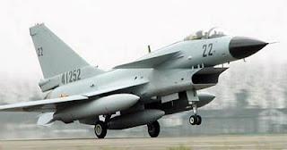 IAI LAVI - Jet Tempur Buatan Israel