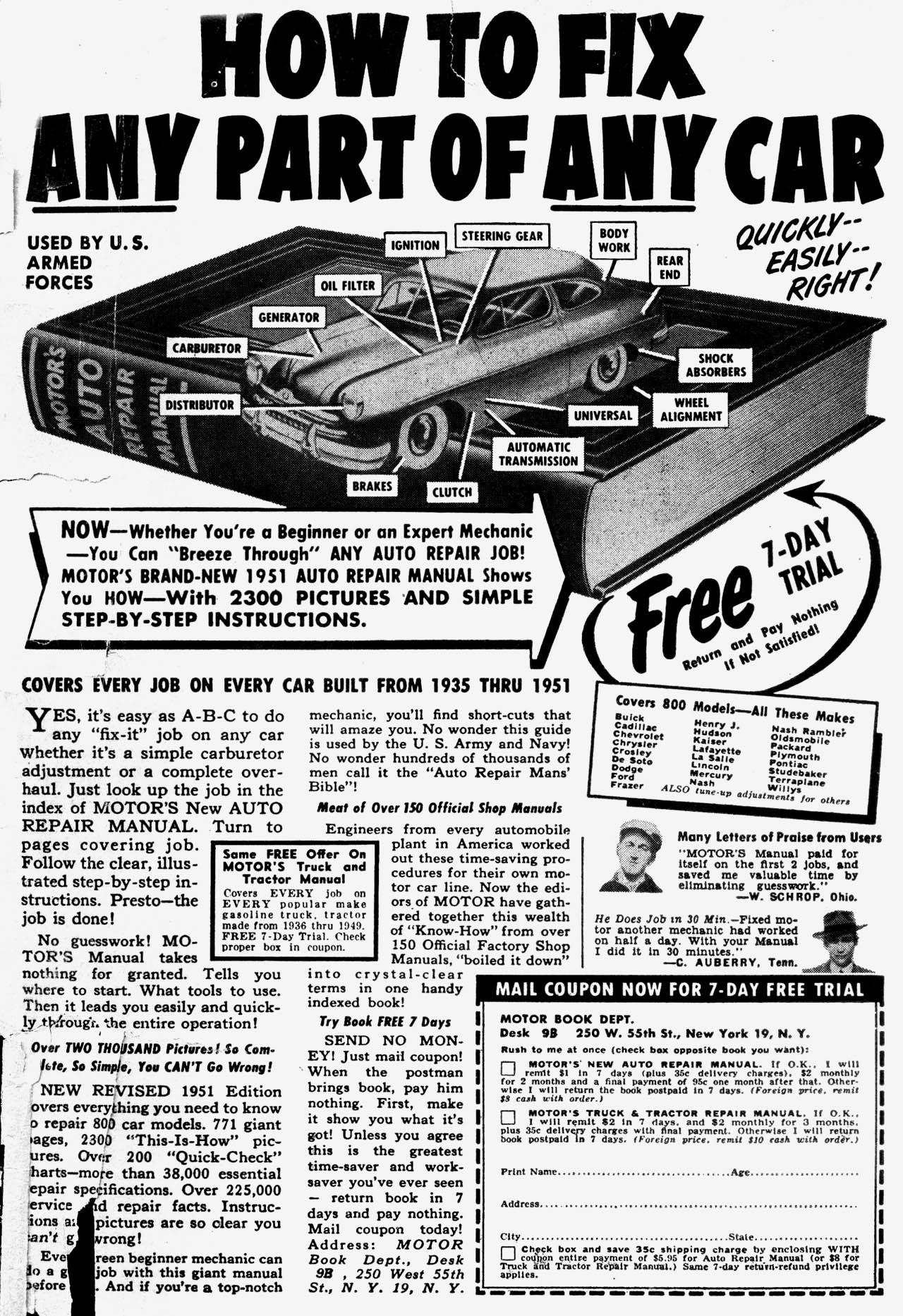 Detective Comics (1937) 180 Page 43